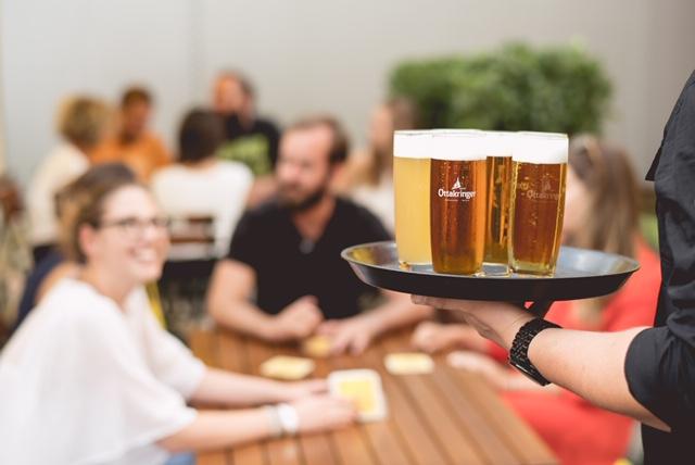 Bierfest Besetzung