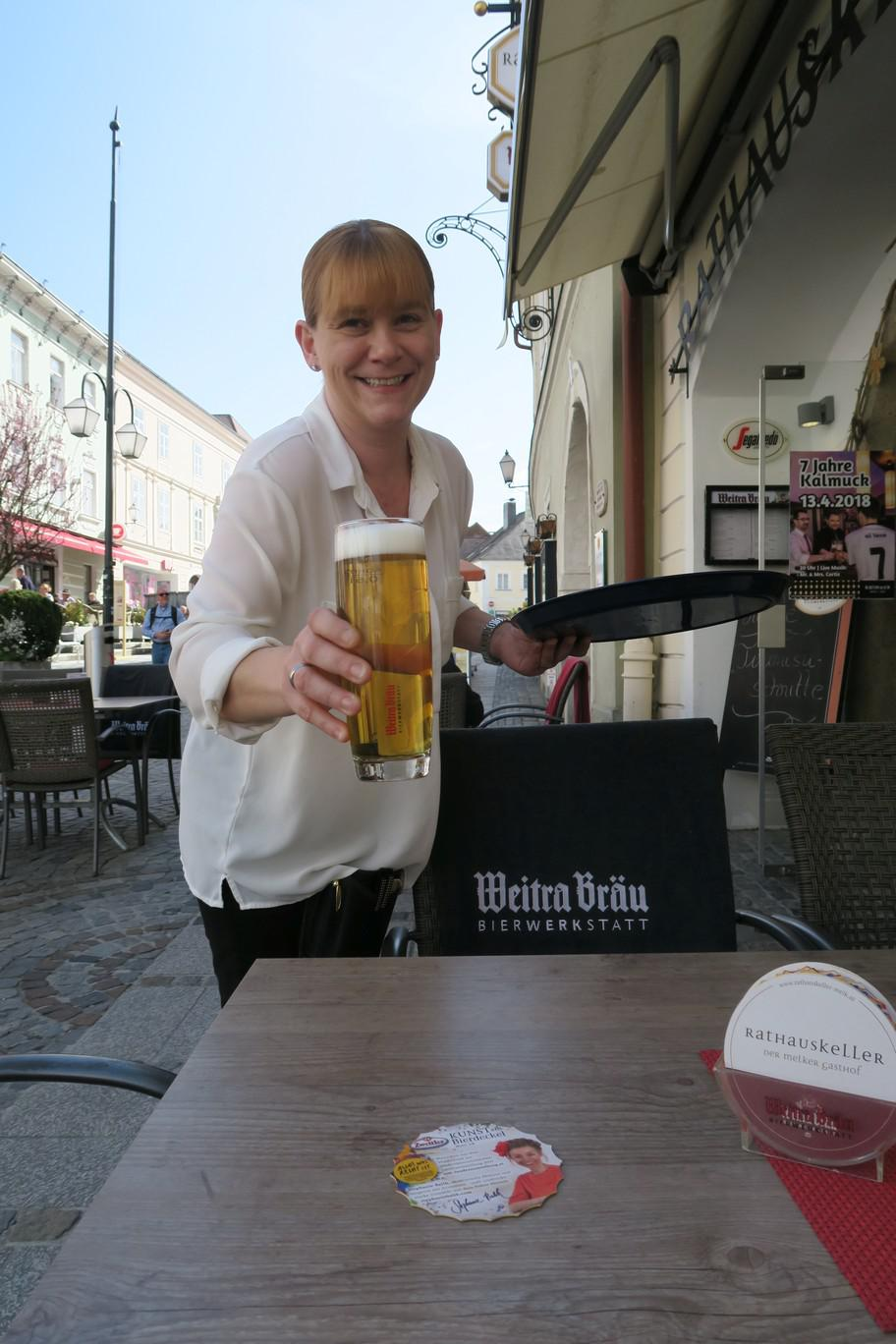 Kalmuck | Bier Guide