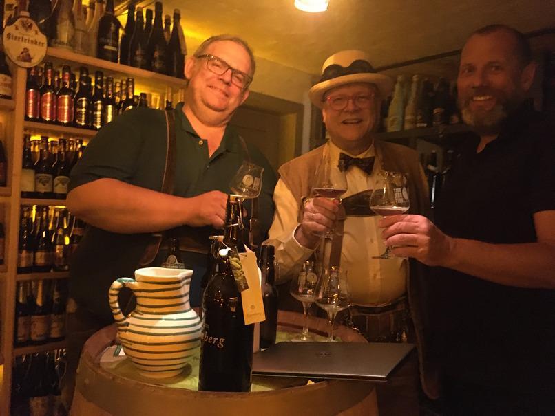 Biergasthof Riedberg | Bier Guide
