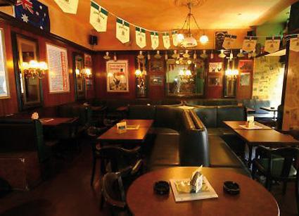 Four Bells - Irish Pub   Bier Guide